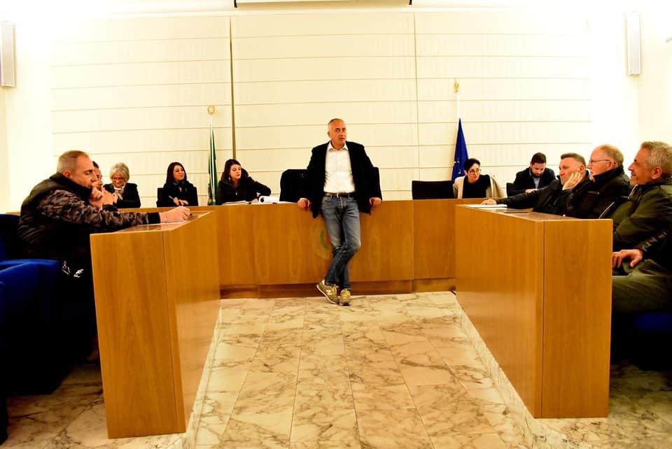"""Alberto Coluccini alle associazioni di calcio  """"Reintrodurrò l'assessorato allo sport"""""""