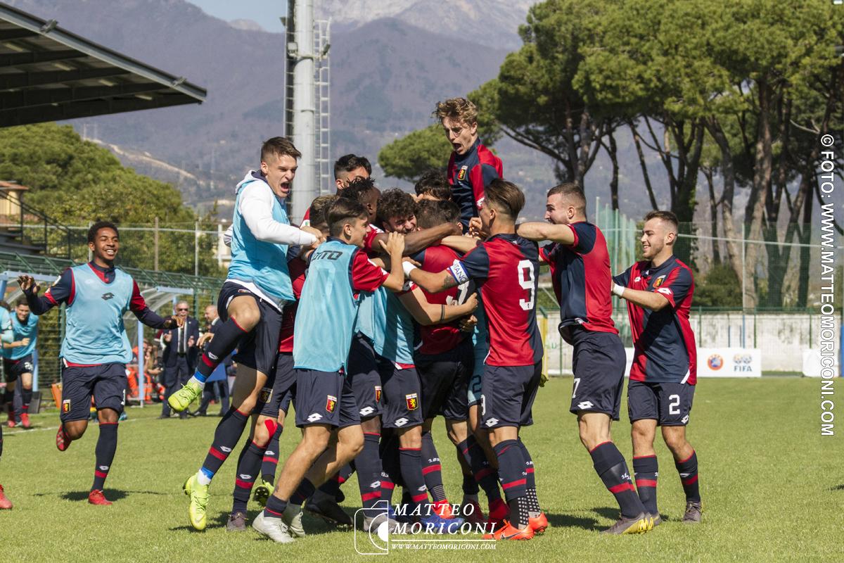 71/a Viareggio Cup, vince il Bologna ai rigori