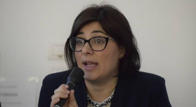 """Sindaco revoca mandato ad Elisa Bartoli: """"Venuto meno rapporto di fiducia"""""""