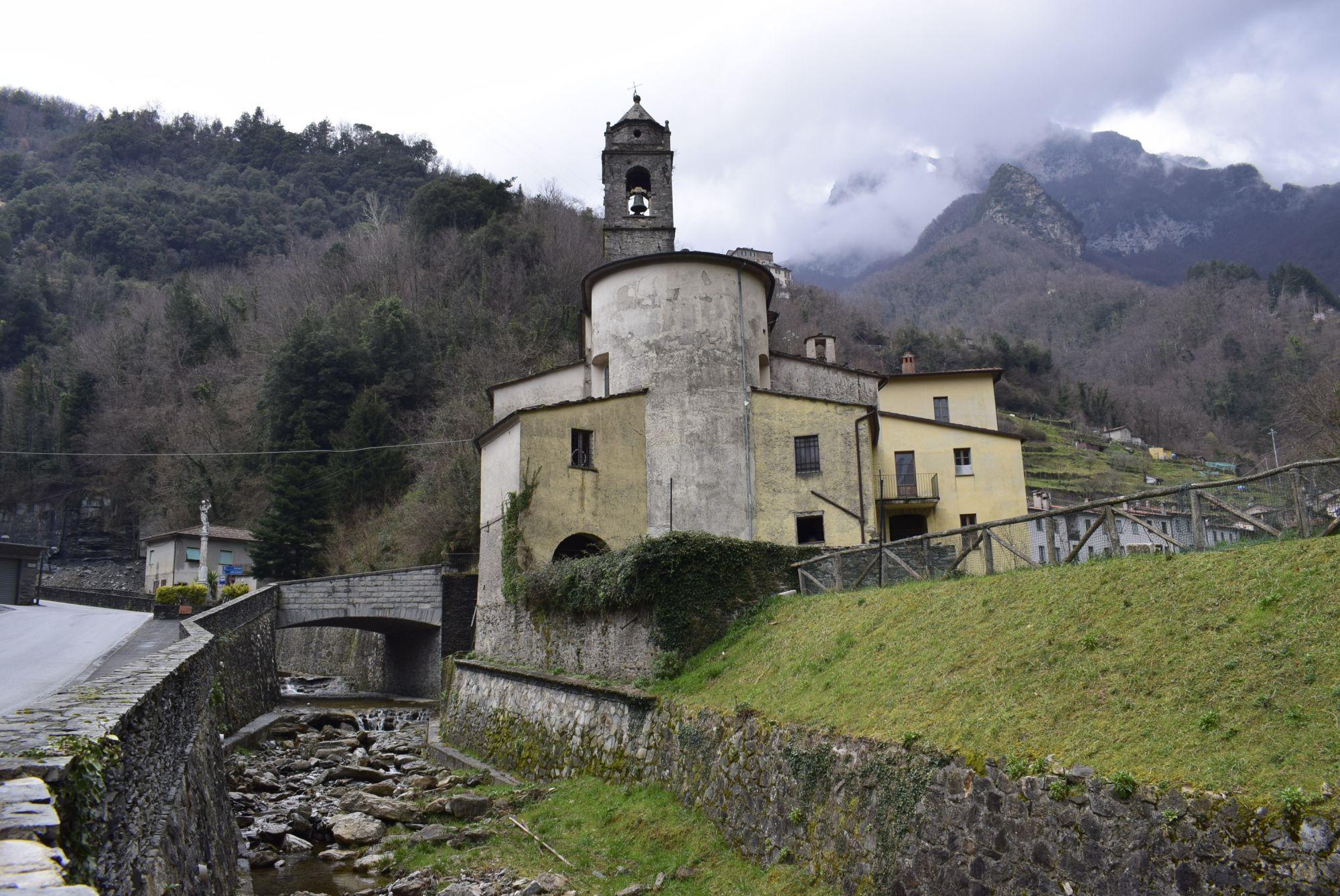 Alluvione Versilia-Garfagnana:  mostra e tanti eventi per ricordare la tragedia e la ricostruzione dopo 25 anni