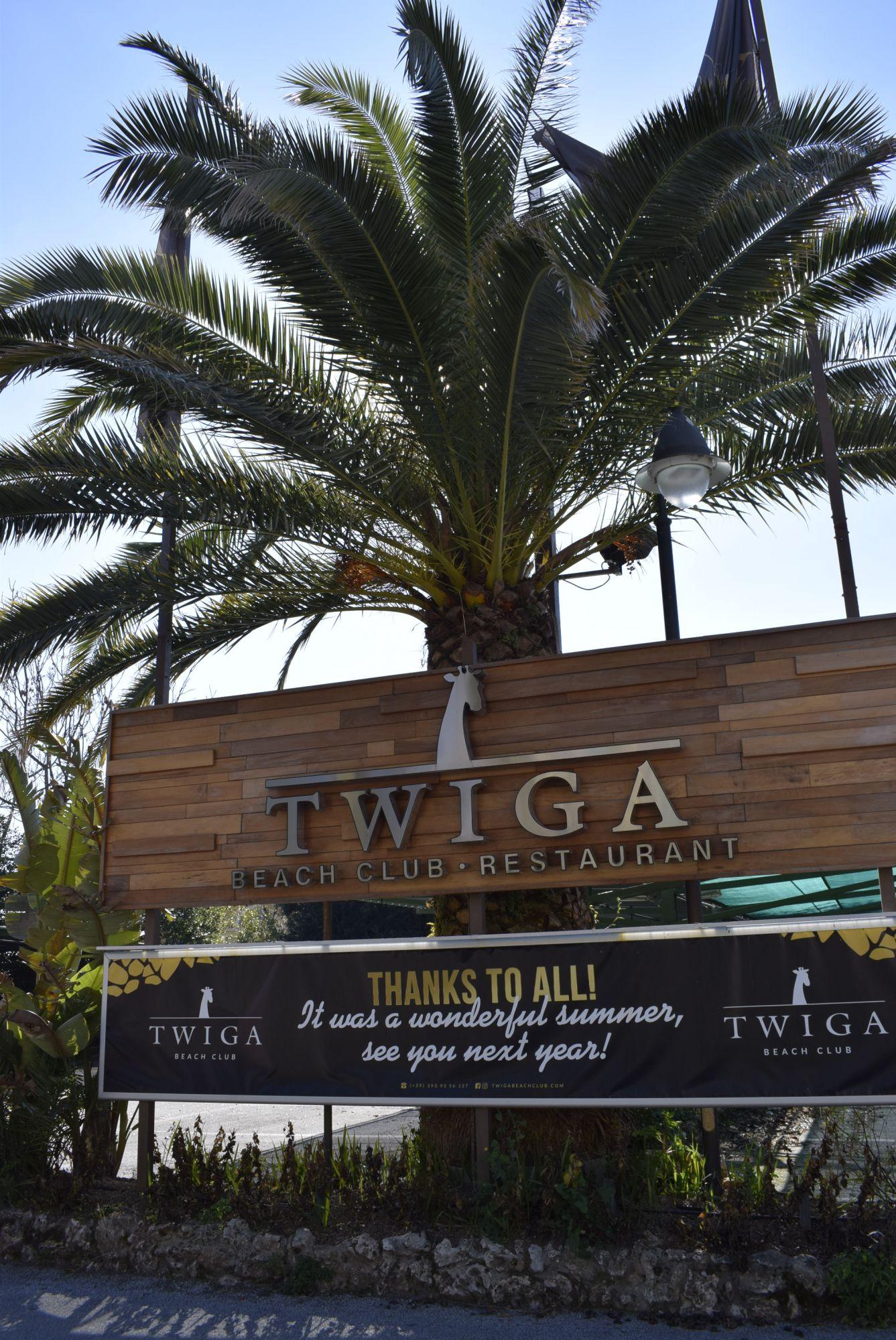 Pagoda Light al Twiga, accesso agli atti dal Pd