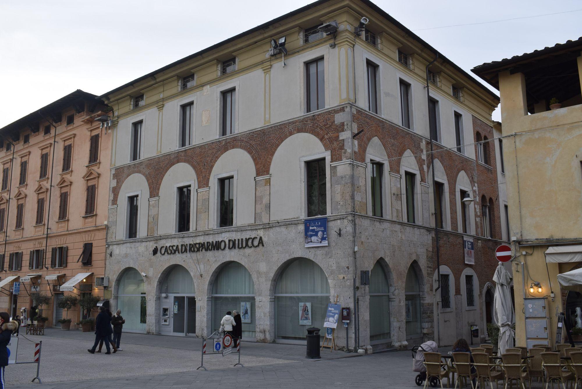 """Restauri """"in diretta"""" dei preziosi bozzetti a Palazzo Panichi"""