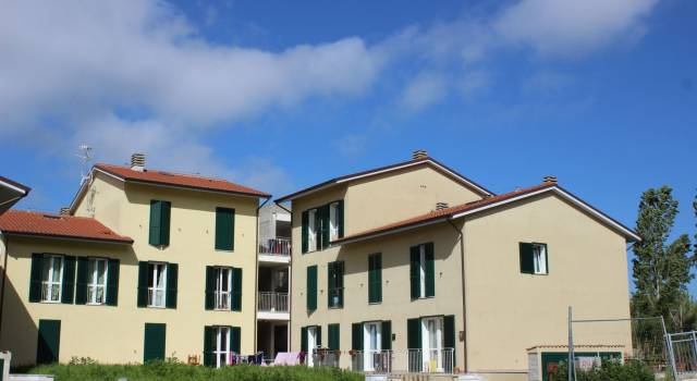 Quartiere Accademia, case popolari a tutti gli effetti