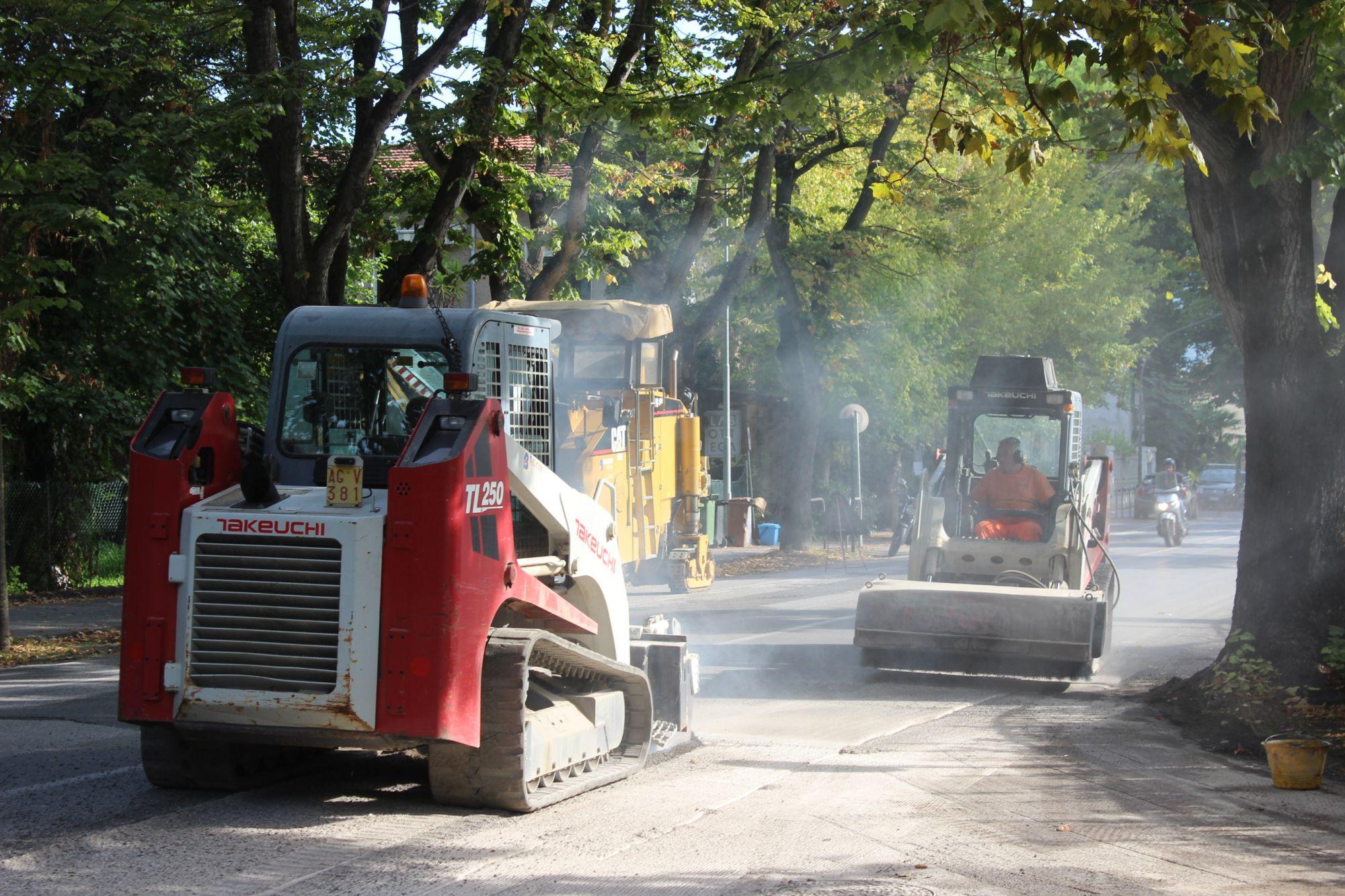 Sicurezza stradale, 4 milioni per interventi sulle strade urbane. Risorse anche alla lucchesia