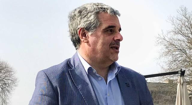 """""""Percorsi ciclopedonali per collegare Massarosa al mare"""", la proposta del candidato sindaco Mauro"""