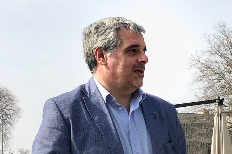 Francesco Mauro