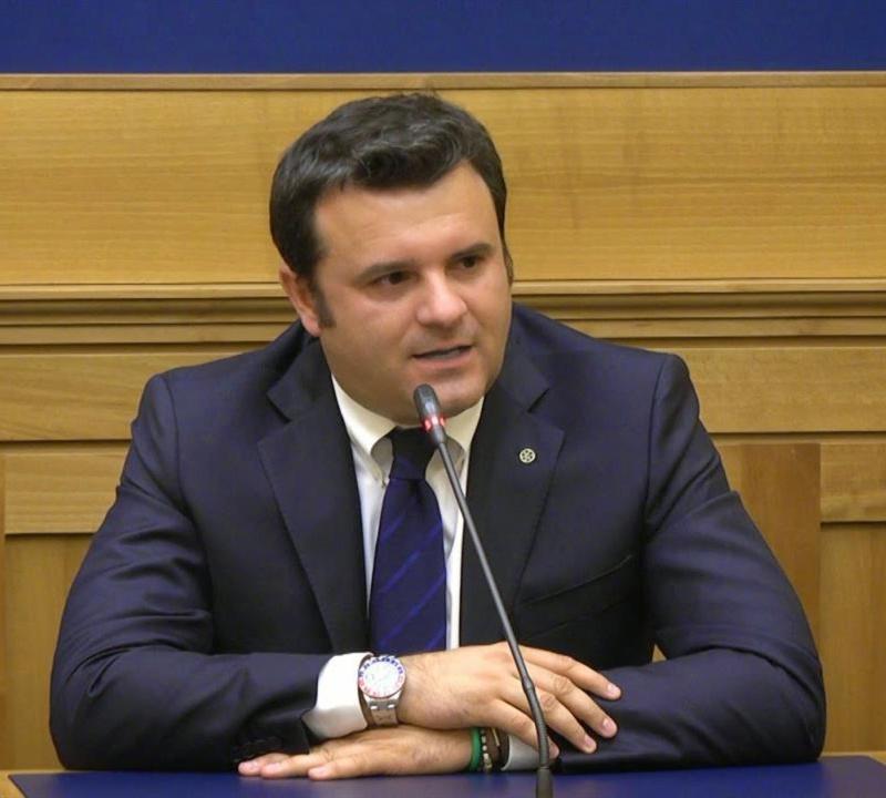 Il Ministro del turismo a Forte dei Marmi al convegno dei balneari toscani