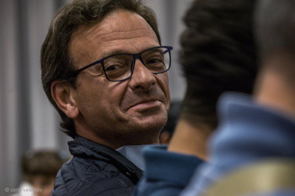 Colpo di scena a Sea Ambiente, l'avvocato Fabrizio Miracolo si dimette da presidente