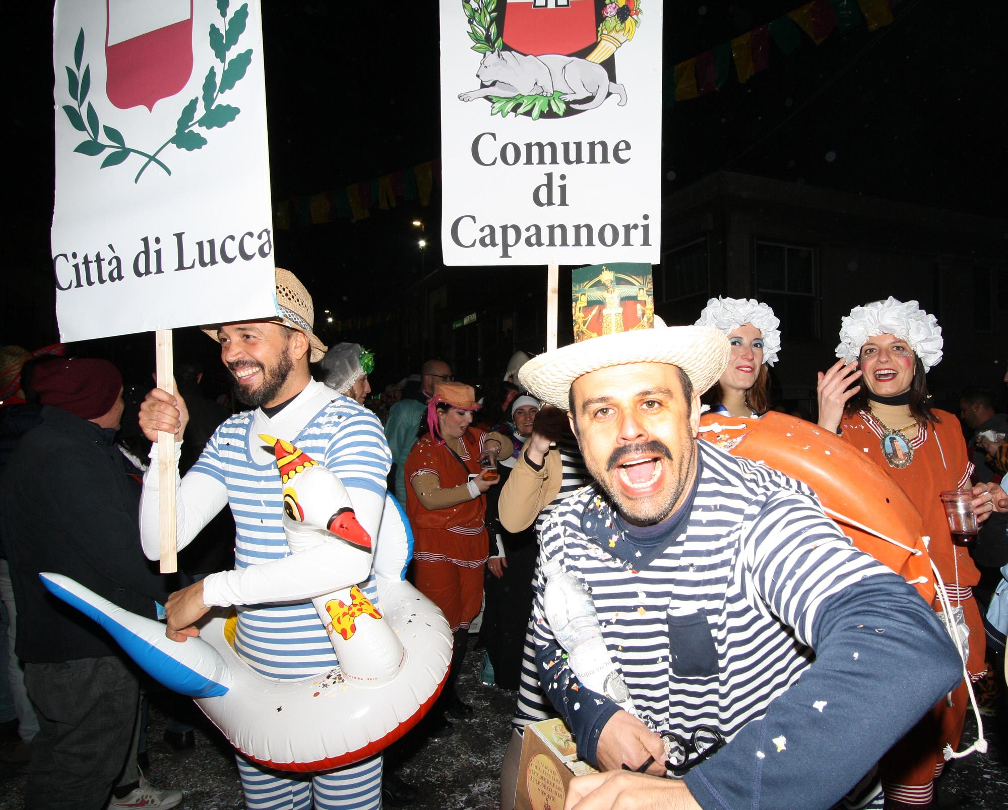 Carneval Darsena, un successo travolgente