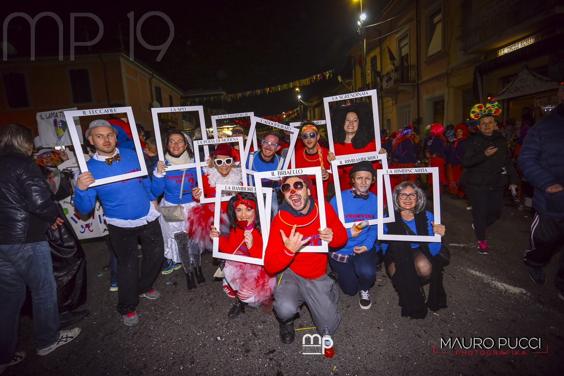 """""""Darsena libera tutti"""", domenica la serata dedicata ai figuranti dei carri del nostro Carnevale"""