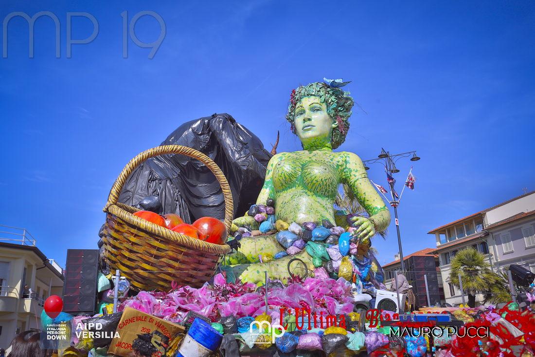 Carnevale di Viareggio 2019, domani in Cittadella le premiazioni