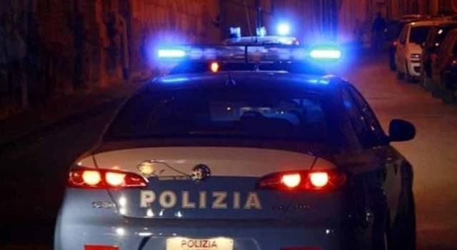Lite e accoltellamento in via Coppino: fermati dalla volante