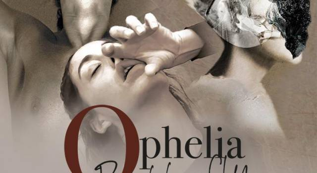 """Ophelia Butterfly"" al teatro dell'Olivo a Camaiore"