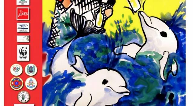 Domenica ecologica per pulire Bocca di Serchio