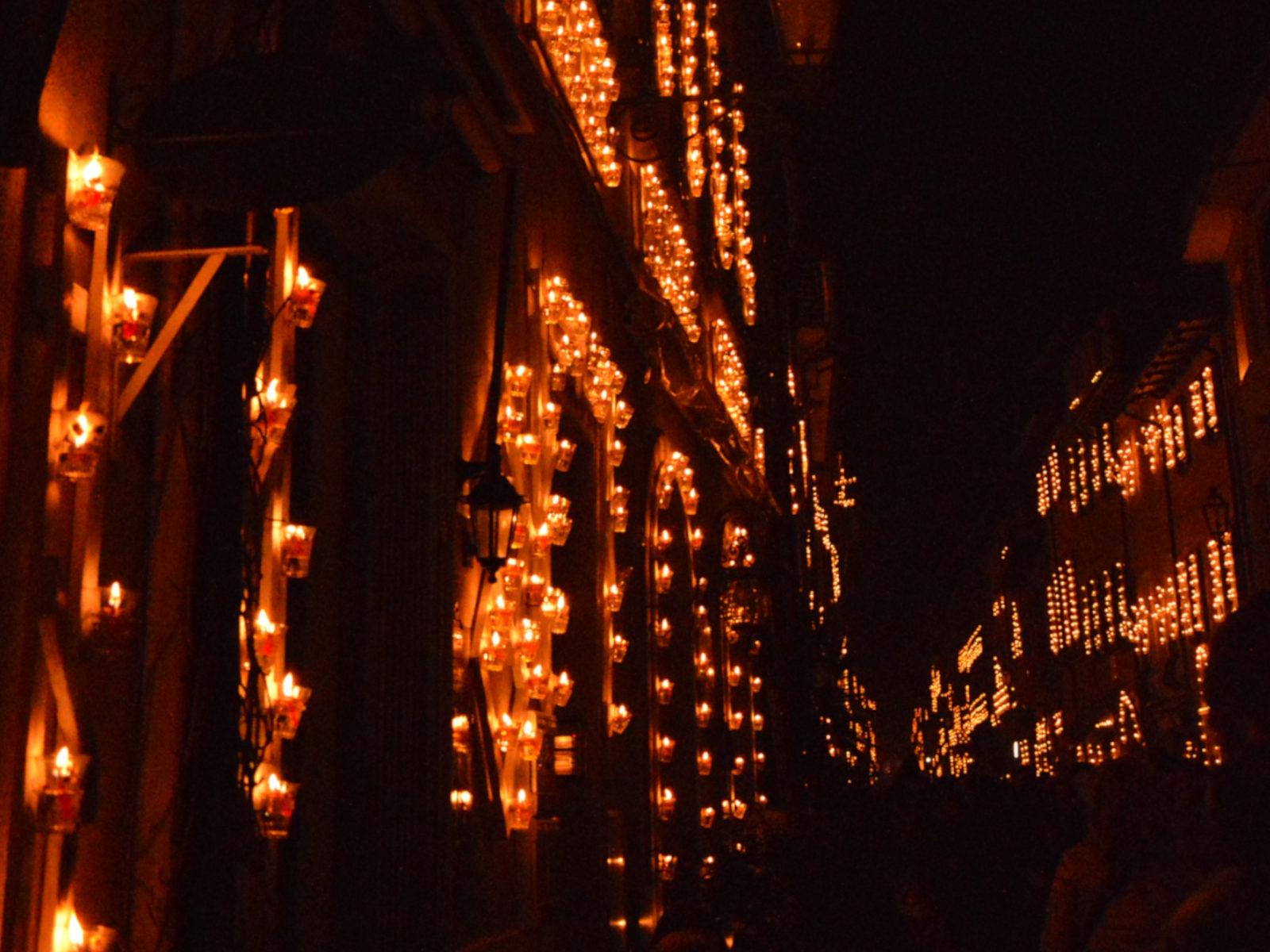 Triennale Camaiore, un mese di eventi e solidarietà