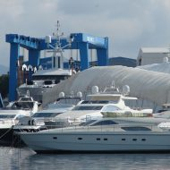 A Yare 2019 cantieri navali, aziende del refit e 100 super comandanti