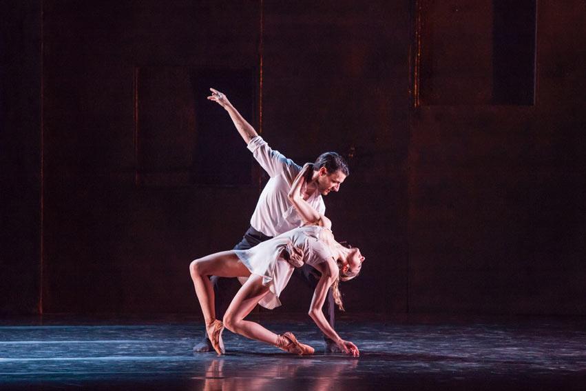 Teatro Comunale di Pietrasanta, in scena Giulietta e Romeo del Balletto di Roma