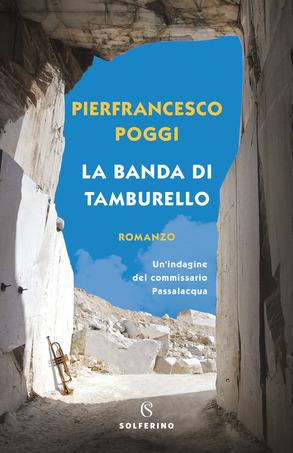 La banda di Tamburello, la presentazione del libro alla Gamc