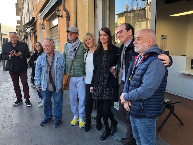 Aci Lucca inaugura la nuova sede di Camaiore