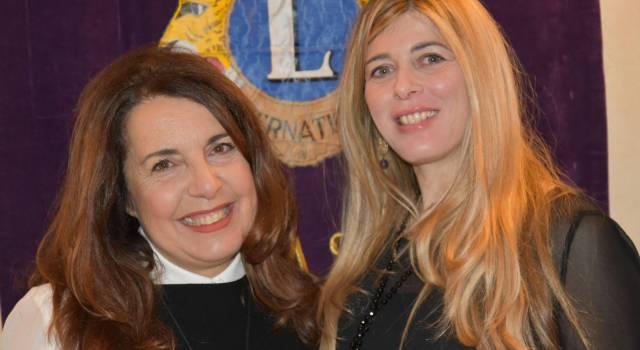 Festa dell'amicizia per il Lions Club Pietrasanta Versilia Storica