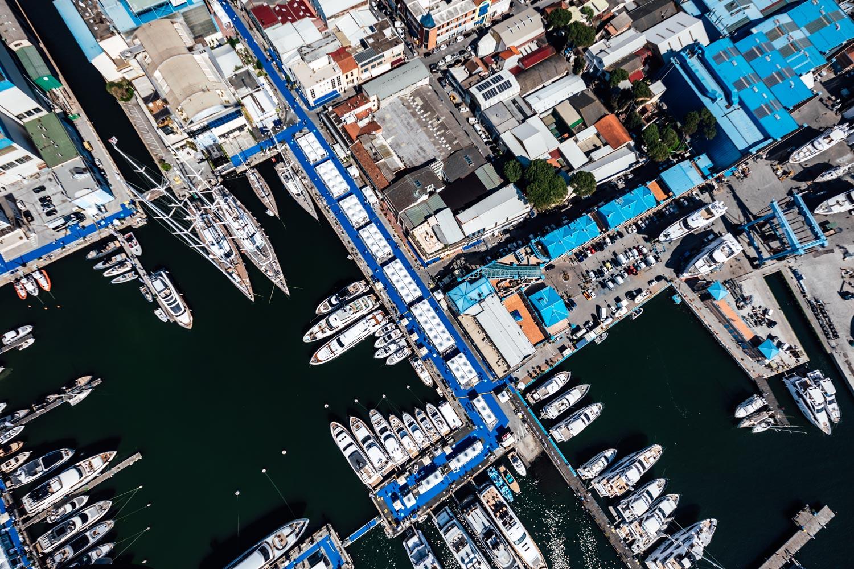 """""""Future and Technology, il mare che vorrei"""", convegno al Versilia Yachting Rendez vous"""