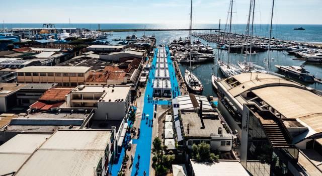 Coronavirus, annullata la 4°edizione del Versilia Yachting Rendez-vous