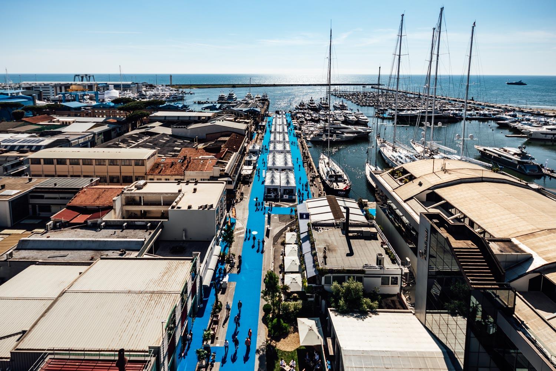 """Al """"Versilia Yachting Rendez-vous"""" i risultati dell'indagine su """"Fabbisogni occupazionali e di servizi nel settore della Nautica"""