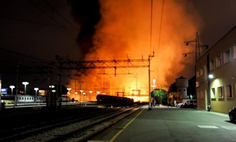 Strage, sentenza choc per Viareggio: omicidio prescritto, cade l'aggravante dell'incidente sul lavoro