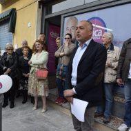 """Elezioni Massarosa, Coluccini replica: """"Natali parla per slogan"""""""