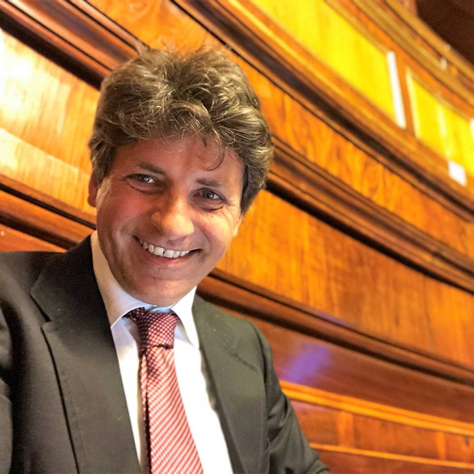 """Pacilio assente all'assise del 25 aprile, il senatore Ferrara (M5S): """"Mi dissocio, è stata una sua iniziativa personale"""""""