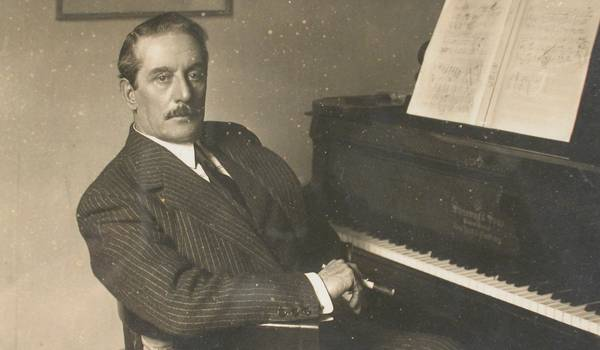 Puccini, sarà restaurato il Navicello del Maestro usato per il film di Benvenuti