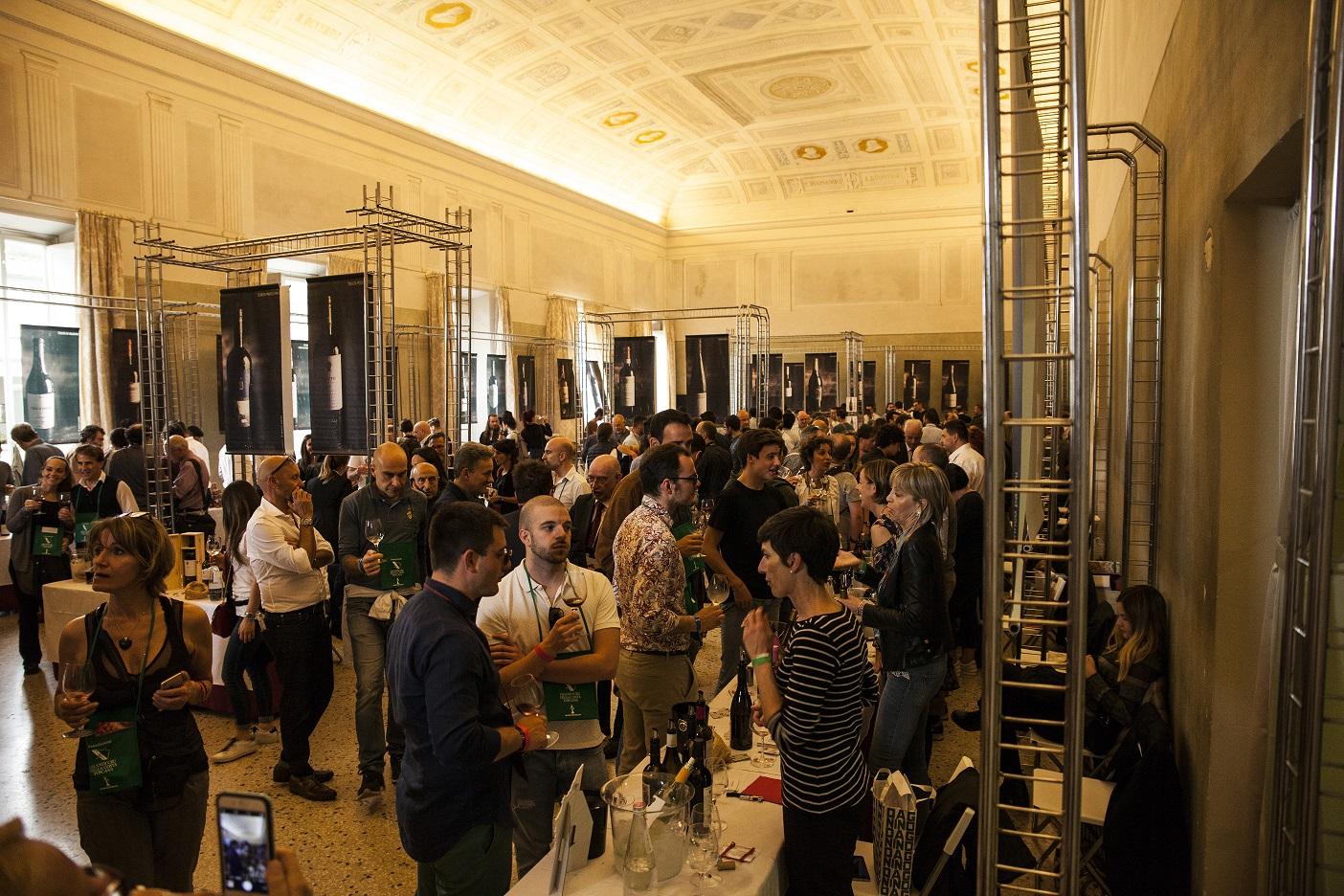 """Novità ad Anteprima Vini: al Real Collegio di Lucca arriva """"Artisans of Taste"""", il salone delle eccellenze del gusto"""