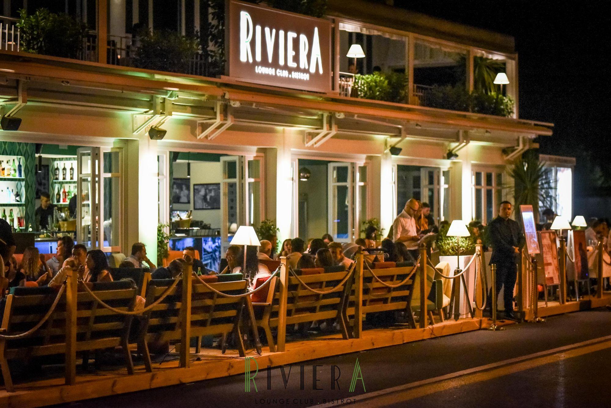Riviera Forte dei Marmi, tutto pronto per l'inaugurazione della stagione 2019