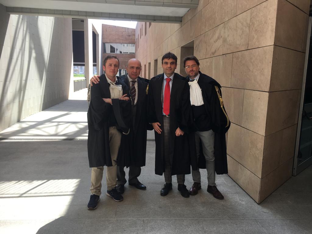 Delitto di Halloween, l'Appello conferma le condanne: 18 anni a Fialdini e 15 e 8 mesi per Bianchi