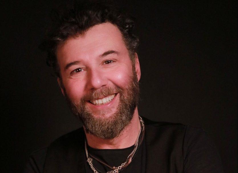 Paolo Vallesi in tour