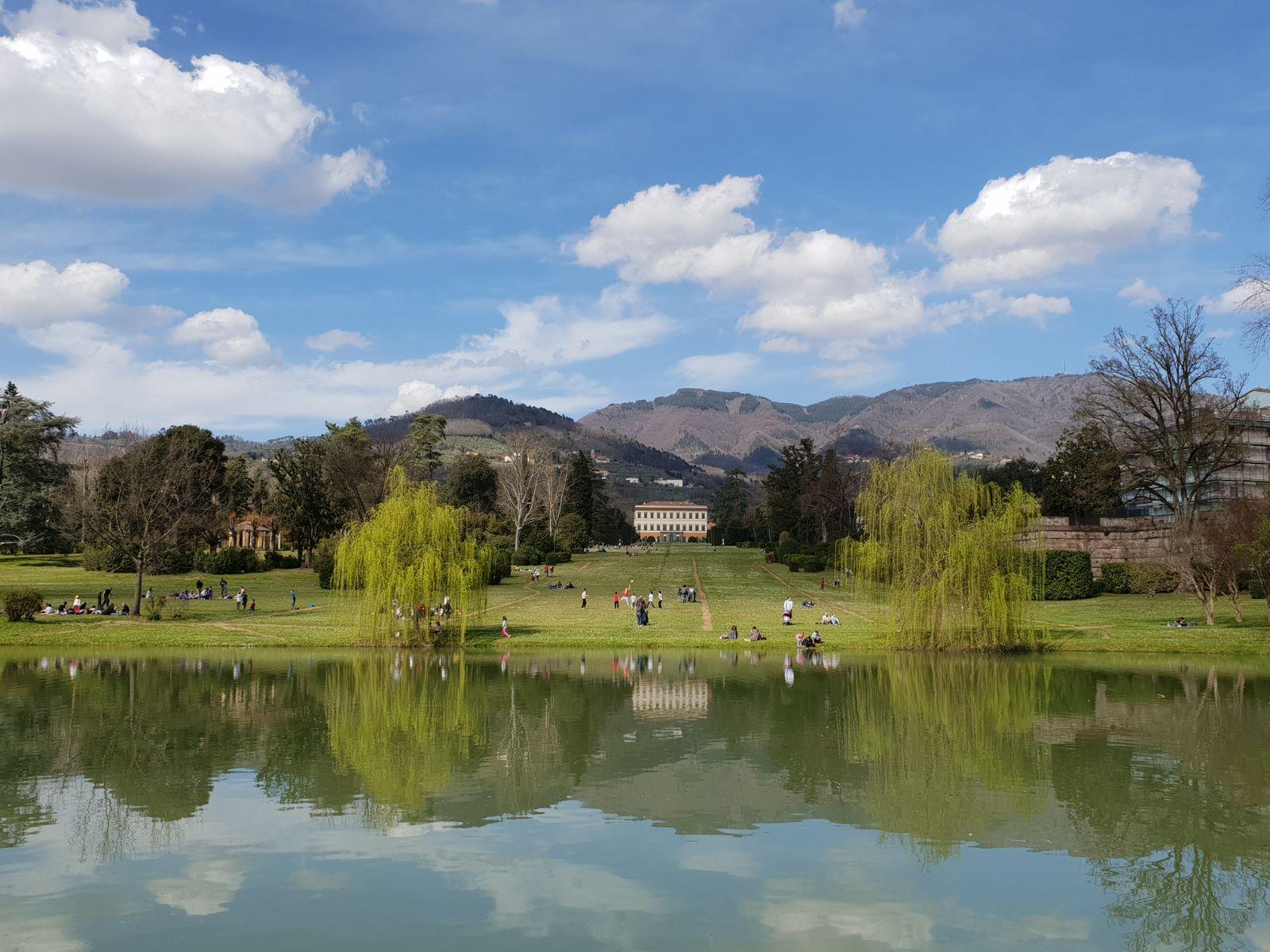 Caccia al tesoro botanico a Villa Reale: per una Pasquetta in famiglia indimenticabile!