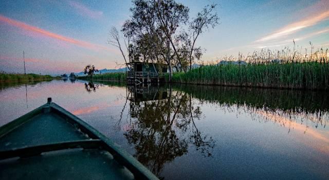 Lago Massaciuccoli, 2 mln di euro per progetti di risanamento