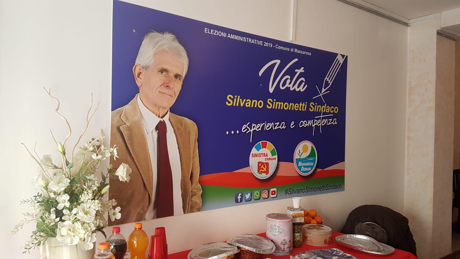 Elezioni Massarosa, ecco i candidati di Sinistra Comune