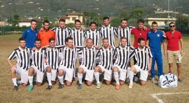 """Lo Sporting Viareggio '86 conquista lafinale di """"Coppa Toscana"""""""