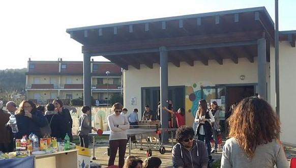 Inaugurato il nuovo centro di aggregazione a Piano di Conca