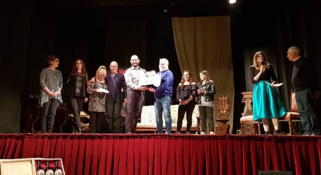 """""""La Cattedrale"""" trionfa al Festival del Teatro Amatoriale"""