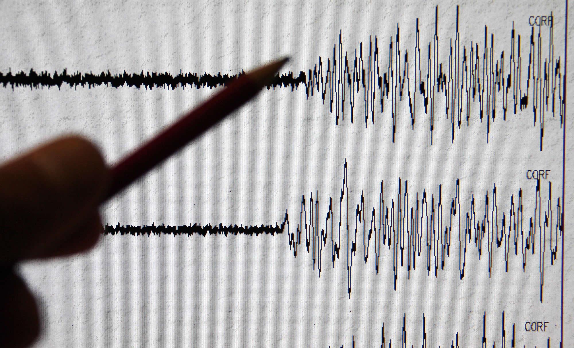 La terra trema di nuovo in Toscana, scossa 2.9 nell'empolese
