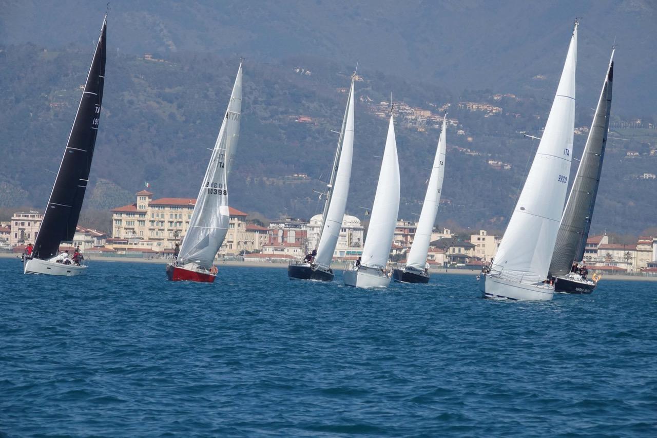 Prende il via la XXIV edizione del Trofeo Challenge Ammiraglio Giuseppe Francese