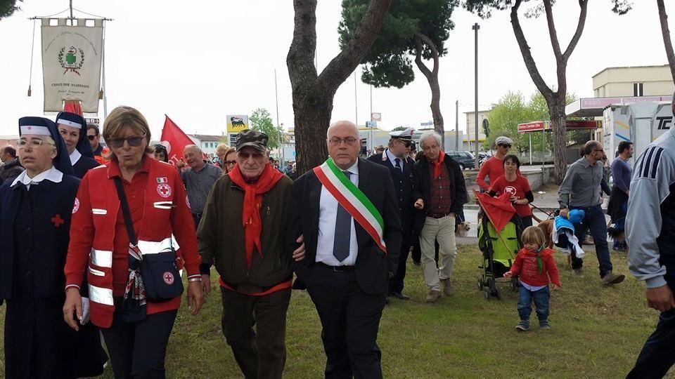 Valerio Massimo Romeo vice prefetto vicario a Genova