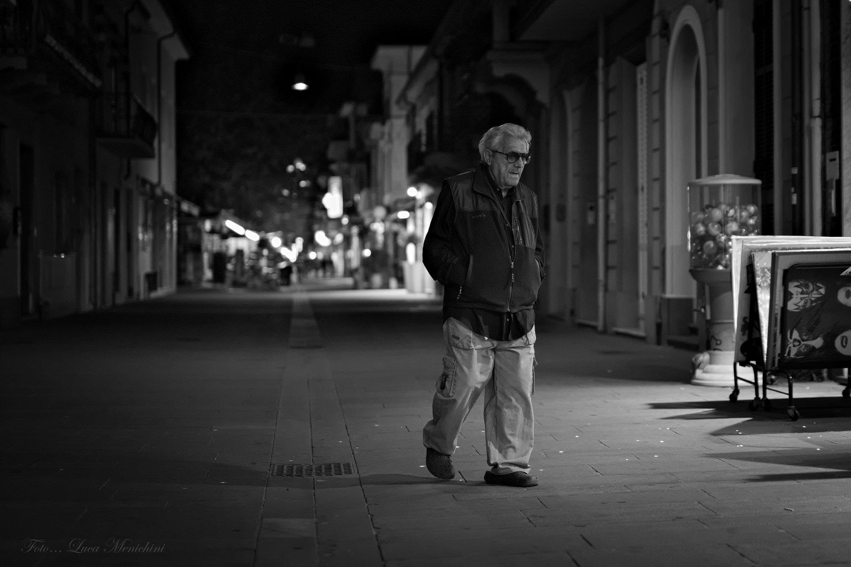 Viareggio piange la morte del fotografo Enrico Corfini