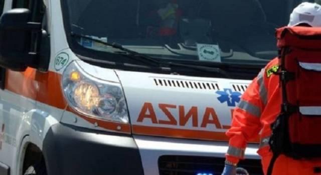 Scontro a Migliarino Pisano, muore centauro di 44 anni: ferito un 37enne di Viareggio