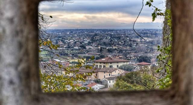 Strade più sicure a Pietrasanta, meno incidenti e meno feriti