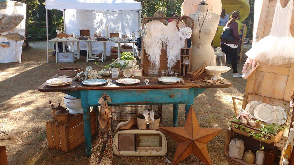 Country & Garden Show alla Versiliana, antiquariato, mostre e musei nel centro storico