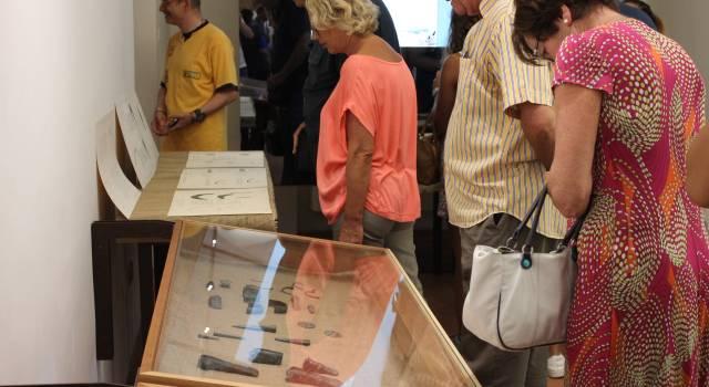 """Amico Museo"" a Pietrasanta, un mese di visite guidate, conferenze, mostre straordinarie"