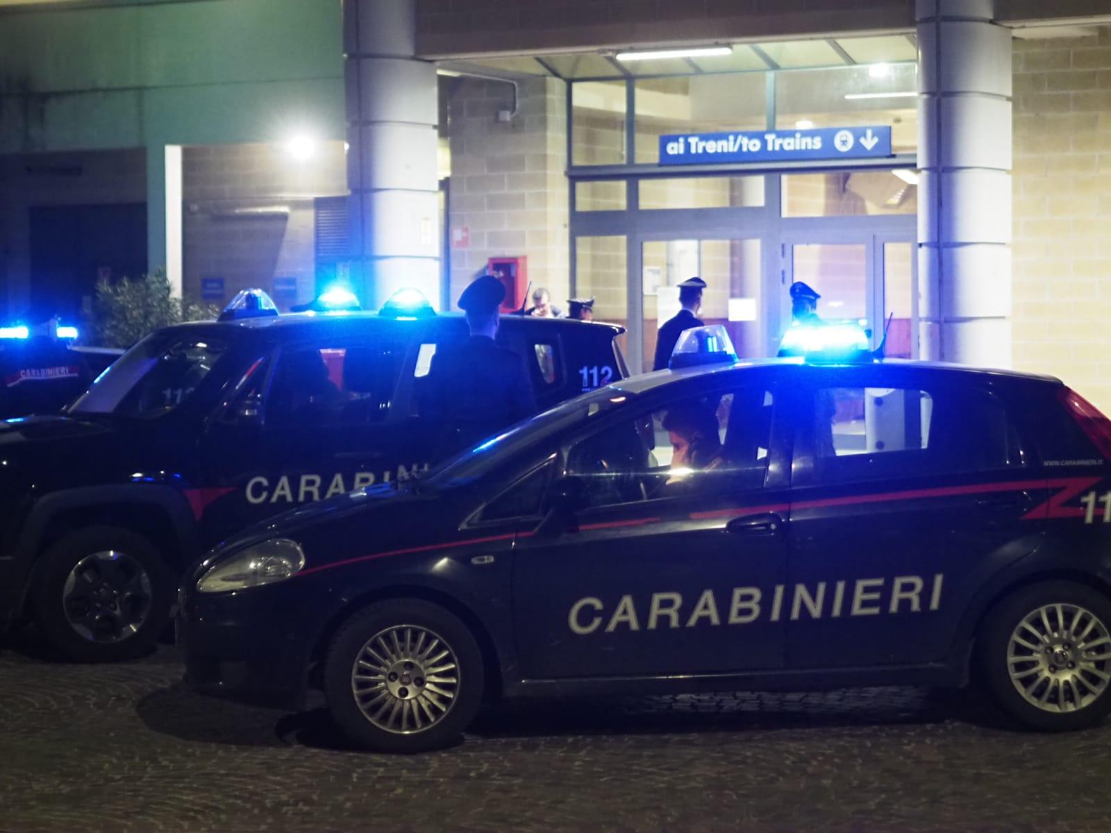 Controlli straordinari dei Carabinieri in Lunigiana, arresti e denunce